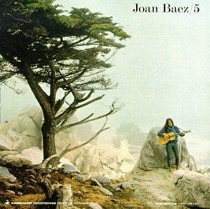 <i>Joan Baez/5</i> 1964 studio album by Joan Baez