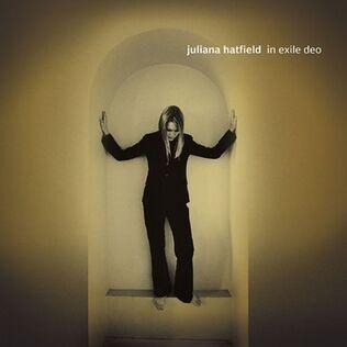Juliana Hatfield - Gold Stars 1992-2002: The Juliana Hatfield Collection