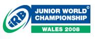2008 IRB Junior World Championship