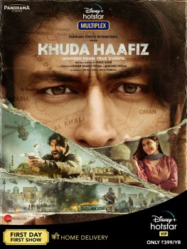 khuda hafiz 2020 in HD