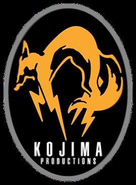 [Image: Kojima_Pro_Logo.png]