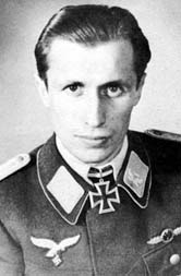 Kurt Tanzer German flying ace