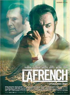 Žan Dižarden La_French_poster