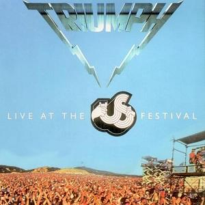 <i>Live at the US Festival</i> 2003 live album by Triumph