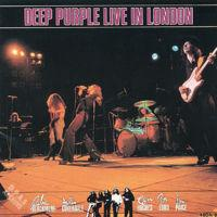 Live In London Deep Purple Album Wikipedia