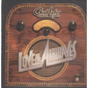 <i>Love on the Airwaves</i> 1977 studio album by Gallagher and Lyle