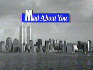 Mad about MAD ABOUT YOU, or not so much?