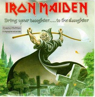 iron maide