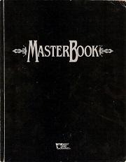 <i>Masterbook</i>