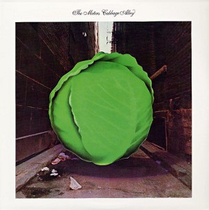 <i>Cabbage Alley</i> 1972 studio album by The Meters