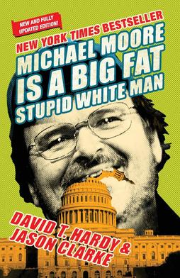 an analysis of the book stupid white men by michael moore Michael moore is a big fat stupid white man when i bought this book i actually thought it was michael moore's book a response to moore's stupid white men.
