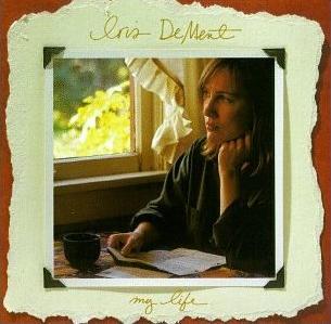 <i>My Life</i> (Iris DeMent album) 1994 studio album by Iris DeMent