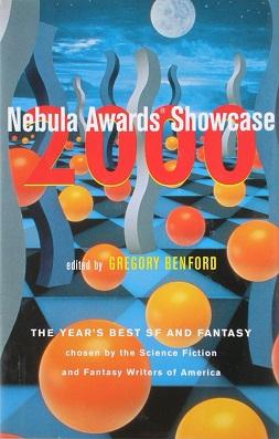 <i>Nebula Awards Showcase 2000</i>