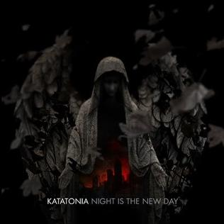 <i>Night Is the New Day</i> 2009 studio album by Katatonia