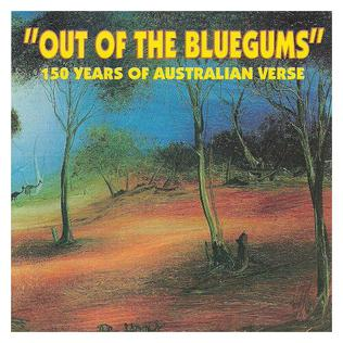 a look at the nature of the australian poetry