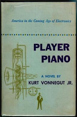 the early life achievements and influences of kurt vonnegut American author kurt vonnegut combined satiric social commentary and black comedy with surrealist and interestingly, vonnegut's suspicion of technology continued for the rest of his life although he used a computer for kurt adams-vonnegut (tiger, adopted 1958, biological son of.