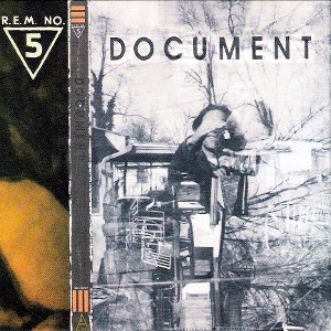R.E.M.- Document
