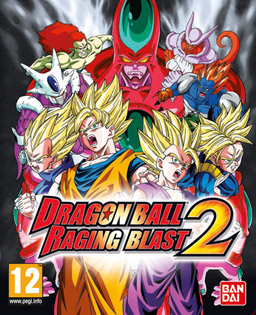 Dragon Ball: Raging Blast 2 - Wikipedia