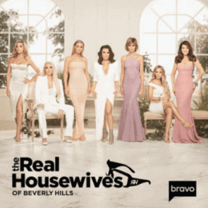 <i>The Real Housewives of Beverly Hills</i> (season 9) season of television series