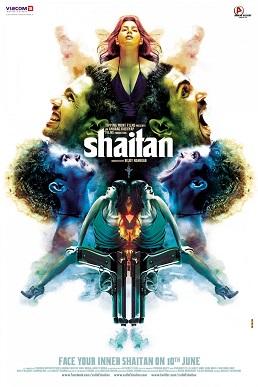 shaitan film wikipedia
