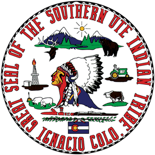 Southern Ute Indian Reservation Indian reservation in United States, Southern Ute