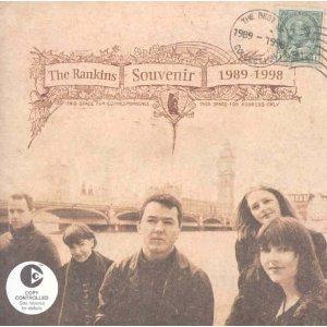 <i>Souvenir: 1989—1998</i> 2003 compilation album by The Rankins