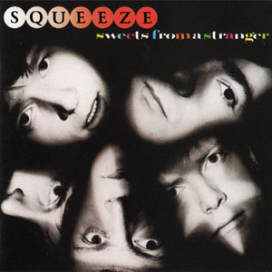 <i>Sweets from a Stranger</i> 1982 studio album by Squeeze