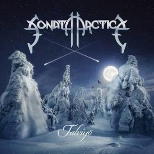 <i>Talviyö</i> 2019 studio album by Sonata Arctica