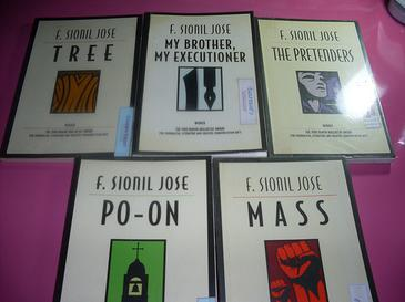 mass f sionil jose book analysis Mass air flow sensor ford f150 user manual how to read a soil analysis the god stealer and other stories f sionil jose.