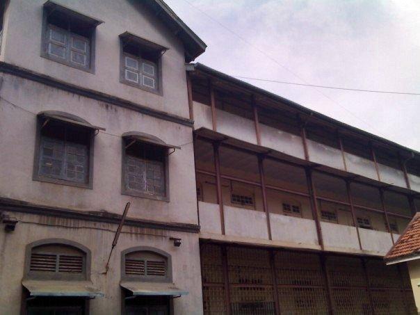 Dr Antonio Da Silva High School And Junior College Of Commerce