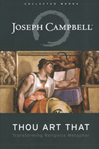 <i>Thou Art That</i> (book) book by Joseph Campbell