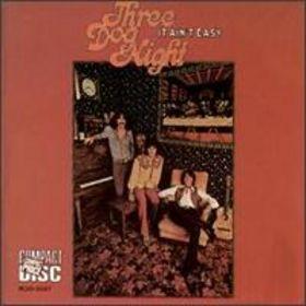 <i>It Aint Easy</i> (Three Dog Night album) 1970 studio album by Three Dog Night