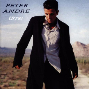 Time Peter Andre Album.JPG