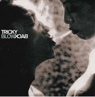 <i>Blowback</i> (album) 2001 studio album by Tricky