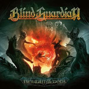 Twilight of the Gods (Blind Guardian song) 2014 single by Blind Guardian