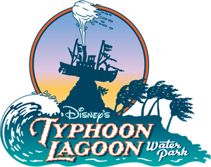 Image result for typhoon lagoon logo
