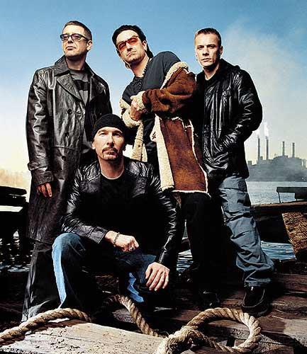 The Phenomenom U2 U2band