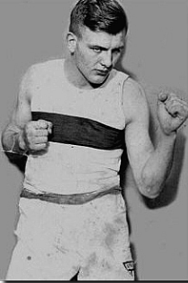 Walter Neusel German boxer