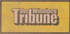 <i>Winnipeg Tribune</i> former Winnipeg newspaper