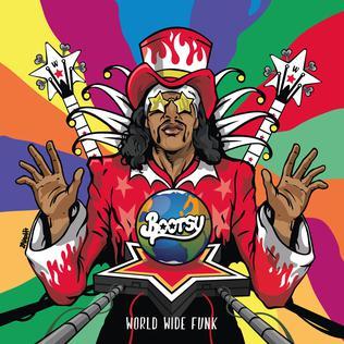World Wide Funk Wikipedia