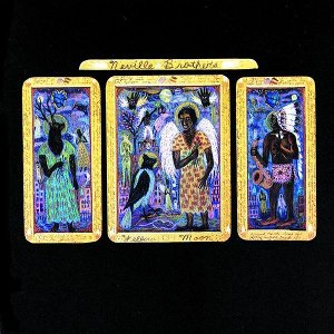 <i>Yellow Moon</i> 1989 studio album by The Neville Brothers