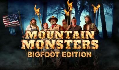 mountain monsters producer