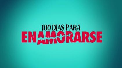 100 Dias Para Enamorarse Argentine Tv Series Wikipedia