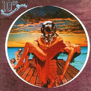 1977 studio album by 10cc