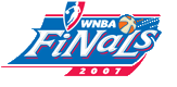 2007 WNBA Finals