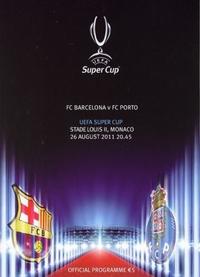 2011 UEFA Super Cup - Wikipedia