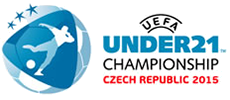 2015 UEFA European Under-21 Championship 2015 edition of the UEFA European Under-21 Football Championship