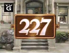 <i>227</i> (TV series) television program