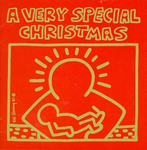 A Very Special Christmas (album) - Wikipedia