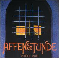 <i>Affenstunde</i> 1970 studio album by Popol Vuh